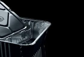 Barquettes aluminium
